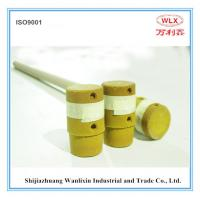 China Supply High quality immersion molten metal sampler Manufactures