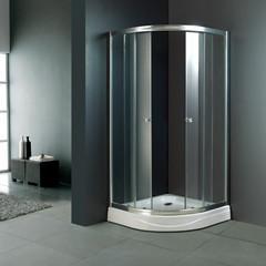 China Quadrant Shower Enclosure  FD-JS·80 on sale