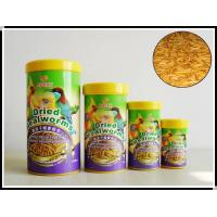 Dried mealworm Manufactures