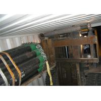 China Pipeline Astm Carbon Steel Pipes & Tubes 2 Inch  -  8 Inch Corrosion Resistance on sale