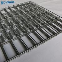 China Hot Dipped Galvanized Welded Wire Mesh Gabion For  Architecture Material on sale