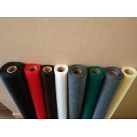 China Anti fire mosquito proof fiberglass tulle / flyscreen insect mesh on sale