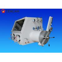 0 to -0.1MPa Pressure Glove Box Laboratory Equipment SS Material Manufactures