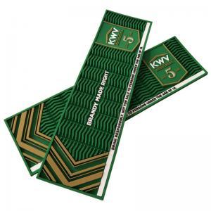 Heavy Duty Commerical Grade Non-Slip Rubber Bar Spill Mat, No-Spill Drink Service Mat for Bar, Restaurant, Home Counters Manufactures