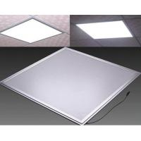China 36 Watt With 2835 SMD LED Panel Light Residential 600mm × 600mm Square on sale