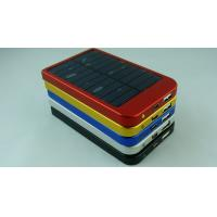 China 2014 best selling universal portable solar charger for mobile phones on sale