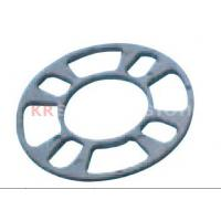 Alloy Custom Wheel Adapters / Hub Centric Spacer / Wheel Flange KR50101 Manufactures