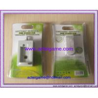 XBOX360 Wireless Controllor Battery Charger xbox360 game accessory Manufactures
