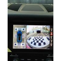 Universal Car HD DVR Camera , Car Driving Video Recorder Loop Recording IP67 Reversing , Parking and Driving Manufactures