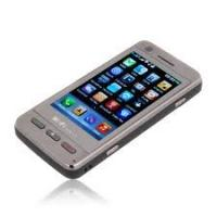 Pda mobile phone with Telescopic zoom camera, dual bluetooth, equalizer, 256MB TF card Manufactures