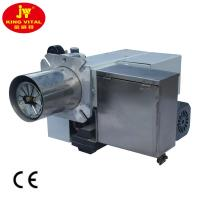 original manufacturer in China 200000Kcal 150-200kw waste oil burner Manufactures