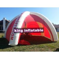 Colorful Event Tent/Camping Tent/Inflatable Lawn Tent/OEM Color Tent Manufactures