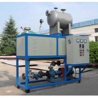 Electric Heating Fluid Oil Heaters Manufactures