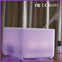 700ML Portable Electric Essential Oil diffuser of DT-170 Manufactures
