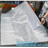 China pallet covers plastic pallet covers waterproof plastic furniture covers cardboard pallet covers plastic bags for pallets on sale