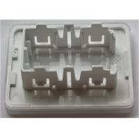 High Polishing Medical Injection Molding Cold Runner With Fixed Installation Manufactures