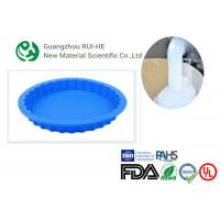 Two Component Liquid Silicone Rubber High-End Kitchen Accessories food grade high temp silicone Manufactures