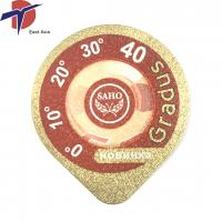 High  quality aluminum foil lids for all kind of wine cup/container, can print logo Manufactures