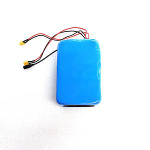 15Ah 36V Lithium Ion Battery Pack For Electric Scooter Manufactures