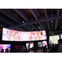 High Resolution Indoor Rental LED Display , Asynchronous LED Display for Event / Party Manufactures