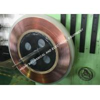 Power Industry Copper Foil Conductive Tape 150mm/300mm Inner Diameter Manufactures