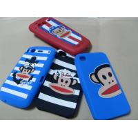 Cute Silicone Mobile Phone Covers , Business Advertising Promotional Items For Event Manufactures