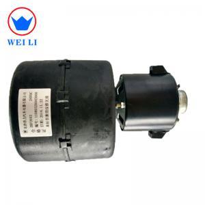Bus Blower Motor Central Air Conditioner, 12V/24V Air Conditioner Blower Motor Parts Manufactures