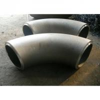 ASTM A403M WPS33228 Stainless Steel Pipe Butt Weld Fittings DN15 - DN1200
