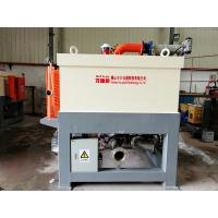 Upper Feeding Mineral Processing Equipment Drum Type Magnetic Separator Manufactures