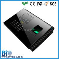TCP/IP access control and attendance system (Bio100) Manufactures