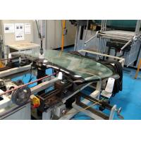 Buy cheap Manual Mirror Button Station For Windshields Glass Production Line from wholesalers