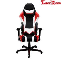 Executive Office Seat Gaming Chair High Density Foam Seat For Commercial Manufactures