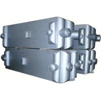 Brazed Plate Fin Air Separation Radiator With High Heat Transfer Efficiency Manufactures