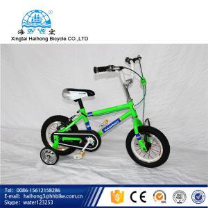 China Kids boy style mountain bike/bmx factory wholesale price children bike 16 on sale