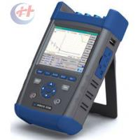 Handheld AV6418 45dB Optical Time Domain Reflectometer For Testing FTTx Network Manufactures
