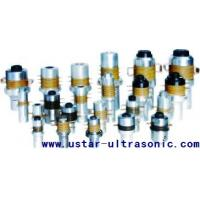 China 40Khz ultrasonic transducers,ultrasound converters on sale