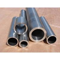 Welding Seamless Titanium Tube Grade 1 / Grade 2 For Automotive Manufactures