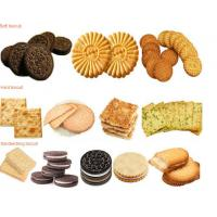 Biscuit Production Line Manufactures