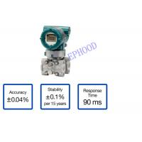 EJX110A Industrial Pressure Differential Indicating Transmitter For Level Measurement Manufactures