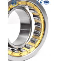 Brass Cage NJ215 Cylindrical Roller Bearing For Internal Combustion Engine Manufactures