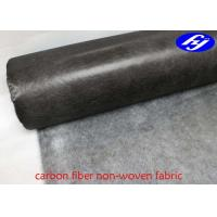 Ultralight Carbon Fiber Fabric Non Woven Surface Carbon Fiber Mat For FRP Processes Manufactures