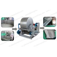 Rotary vacuum filter for kinds of starch processing machinery Manufactures