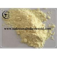 Yellowish Powder Furacilin Surgical Local or Surface Disinfection  CAS 59-87-0 Manufactures
