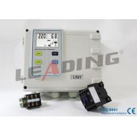 Auto And Manual Single Phase Submersible Pump Control Panel For General Pump Manufactures