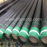 seamless pipeTianjin Dalipu Good Price and Good Quality API 5L Steel Casing Pipe for Oil, Gas and Petroleum Drilling Ind