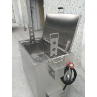 Dc Kitchen Supply: Dirty Kitchen Equipment Cleaning Solutuion 304 Stainless