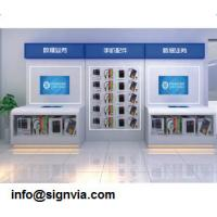 Mobile Phone Display Cabinet frame CUSTOM  Acrylic  or  others  for  Advertisement Manufactures