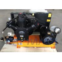 High Pressure Piston Type Air Compressor Support Clean Air 800RPM Speed Manufactures