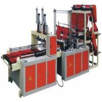 Automatic Four-Line Bottom Sealing Bag-Making Machine (WQ-DF700-900) Manufactures