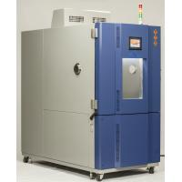 China ESS Controlled Environment Chamber , Environmental Testing Equipment 5 - 20 ℃/Min on sale